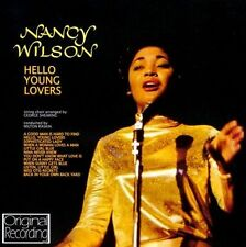 Hello Young Lovers by Nancy Wilson (CD, Feb-2013, Hallmark)