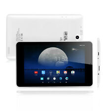 "Newest iRULU X4 7"" Android 5.1 Quad Core 800*1280 IPS Bluetooth 16GB Tablet"
