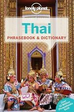 Lonely Planet - Thai by Lonely Planet (2015, Paperback)
