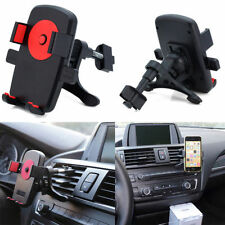 360° Car Air Vent Mount Cradle Holder Stand For Mobile Cell Phones GPS Universal