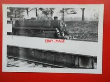PHOTO  BR STANDARD CLASS 5 LOCO 73065 AT BROCKENHURST 1967