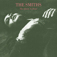 The Smiths - The Queen is Dead- NEW SEALED 180g LP - Classic album on VINYL!!