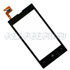 NEW Touch Screen Digitizer Glass Panel For Nokia Lumia 520 520T Black