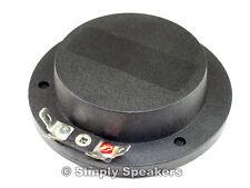 Diaphragm for EAW SM155 Horn Driver Premium SS Audio Speaker Repair Parts 8 ohm