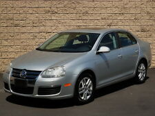 Volkswagen: Jetta Wolfsburg Edition 5-SPEED! 70K MILES! 1-OWNER! LOADED!