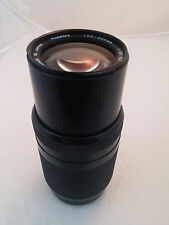 Phoenix 100-300mm AF Zoom 1:5.6-6.7 Camera Lens Fits Minolta macro VTG Black