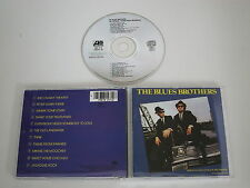 THE BLUES BROTHERS/SOUNDTRACK/THE BLUES BROTHERS(ATLANTIC 250 715 16017-2) CD