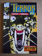 TERROR INC. #2 1992  Marvel Comics  [SA36]