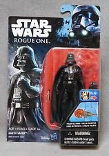 "Star Wars Rogue One Darth Vader 3.75"" Action Figure - Wave 2"