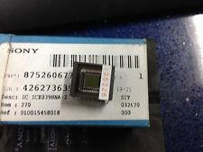 SONY PARTS 875260677 IC ICX039BNA-2