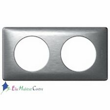 Plaque double celiane