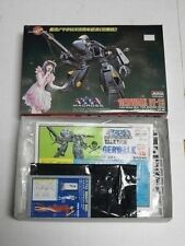Macross 1/100 VF-1J GERWALK VALKYRIE Arii UNBUILT Model Kit Robotech