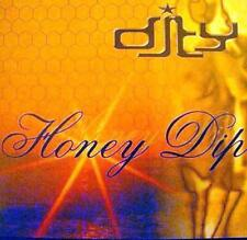 VARIOUS ARTISTS - DJ TY: HONEY DIP  -  CD, 2000