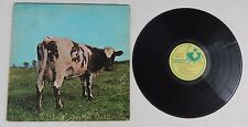 Pink floyd vinyl lp Atom Heart Mother first press harvest skao 382 USED Record