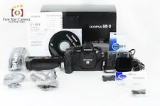 Excellent+++! Olympus OM-D E-M1 16.3 MP w/ HLD-7 Power Battery Holder from Japan