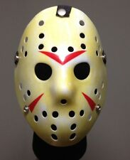 Creepy Jason Hockey Killer Mask Ghost Face Clown Vampire Myers