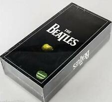album Music The Beatles Stereo Remastered 16 CD Box Fine Set Black Sealed
