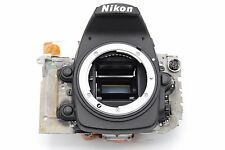 NIKON D300 Mirror Box View Finder Base Plate Front Cover Connector Unit EH3116
