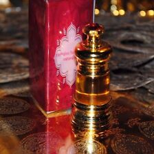 Egyptian Musk Golden Anbar Superior 3ml Fresh Perfume Oil Attar | Sharif Laroche