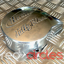CHROME HUSTLE MODS PIT BIKE STATOR ENGINE COVER CASING 125cc 140cc PITBIKE