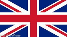 UNION JACK GIANT FLAG 8 X 5 feet UK BRITAIN ENGLAND