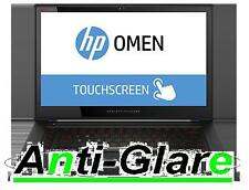 "2PCS Anti-Glare Screen Protector for 15.6"" HP OMEN Gaming Laptop TOUCH Screen"