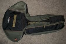 GamePlan Gear X-Bolt Crossbow Case Nylon Black and Olive Hunting Archery Bow