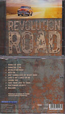 Revolution Road (2013) great AOR, Snakes in Paradise, Whitesnake,Thunder, Saints