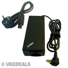 FOR PANASONIC TOUGHBOOK CF-18 AC ADAPTER CHARGER PSU 16v EU CHARGEURS