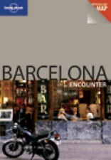 Barcelona (Lonely Planet Encounter), Damien Simonis