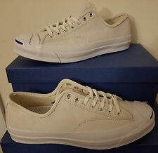 NEW AUTHENTIC CONVERSE JACK PURCELL JACK  SIGNATURE OX   SHOE MEN'S  8.5