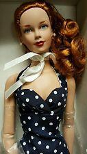 """Tonner Antoinette Tyler 16"""" 2003 Brenda Starr  Bathing Beauty Brenda Doll NRFB"""