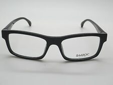 NEW Alain Mikli Starck Eyes Biocity SH 1261 0101 Black 53mm Eyeglasses