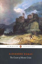 The Count of Monte Cristo (Penguin Classics)by Alexandre Dumas père....(pbk )NEW
