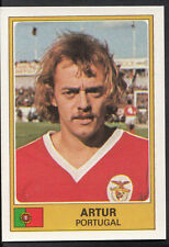 Football Sticker - Panini Euro Football 1976 - No 240 - Artur - Portugal