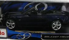 1:18 Scale Die-Cast 2010 Ford Mustang GT by Maisto