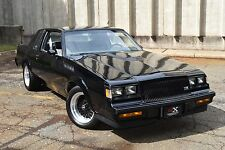 Buick: Grand National GNX