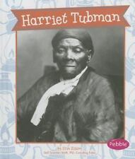 Harriet Tubman (Great Women in History)-ExLibrary