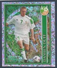 MERLIN-IRELAND 2002-#025-DAMIEN DUFF-FOIL