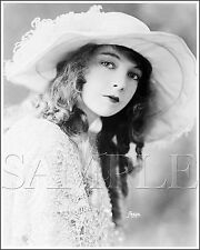 Vintage Pretty Women Photograph 8X10 Photo Print Picture Old Antique Girl Art