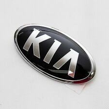 115mm Genuine Front Hood Emblem For Kia Optima K5 2011 2015