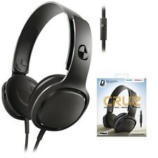Philips SHO3305ZBK O'Neill Cruz Headphones w/ Mic & Remote SHO3305 Black
