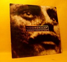 Cardsleeve single CD Noordkaap Jedesmal Hurts Me More 2TR 1996 BELPOP Rock