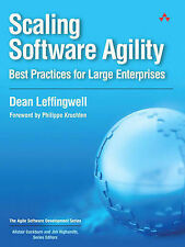 Scaling Software Agility: Best Practices for Large Enterprises (Agile Software D