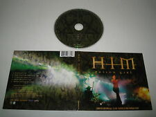 HIM/POISON GIRL(SUPERSONIC/74321 76736 2)CD ALBUM