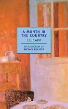 New York Review Books Classics: A Month in the Country by J. L. Carr (2000,...