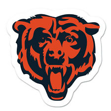 Chicago Bears Logo on the GoGo [NEW] NFL Car Auto Emblem Sign Truck Grill