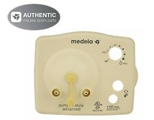 MEDELA FACEPLATE Diaphragm Cap 9V DC Pump in Style Advanced Breast Pump #6007132