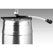 Adapter für 5l Dosen Parytfässer an Zapfanlagen Schraubverbinder Flexi Tap