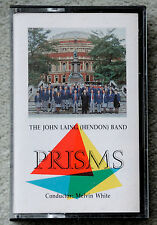 PRISMS -  John Laing (Hendon) Band  -  Cassette